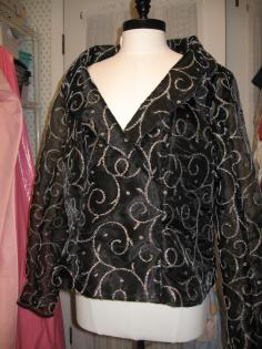 Special Occasion Blouse